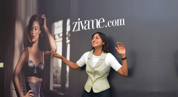 Zivame CEO Richa Kar