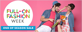 Flat 50% - 80% OFF on Mens Clothing, Footwear and Accessories