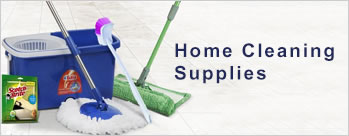 Upto 35% OFF on Home Cleaning Supplies at Amazon