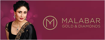 Malabar Gold and Diamond Store