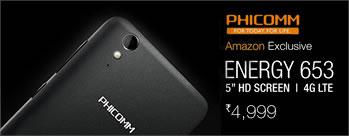 Phicomm Energy 653