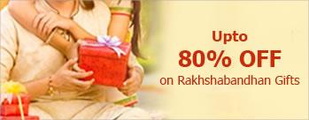 Rakhi Offer