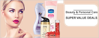 Super Value Deals - Upto 80% on Beauty & Personal Care
