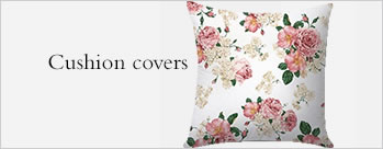 Upto 85% OFF on Cushions Cover + Extra 4% Cashback