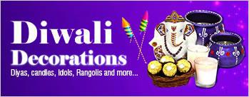 Upto 58% OFF on Diwali Decorations