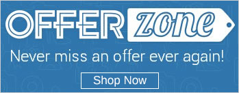 Offer Zone Deals: Electronics, Fashion & Lifestyle, Home & Furniture and more