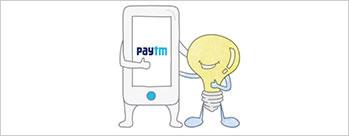 Rs 100 Cashback on Landline Bill Payment of Rs 600 or more + Upto 5.60% Cashback
