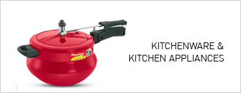 Upto 50% OFF on Prestige Kitchenware & Kitchen Appliances