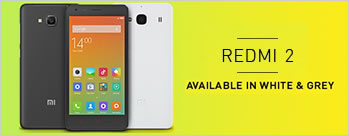 Redmi 2 at Rs 5999 Only