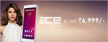 Swipe Ace Strike 4G 16GB at Rs 6999 Only