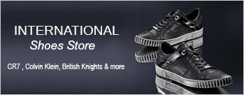 International Shoe Store - Upto 50% or more OFF