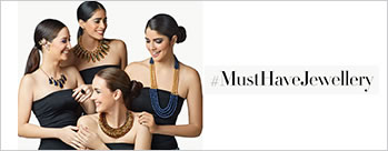 Must Have Jewelry - Upto 50% OFF or more