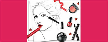 Valentine Special - Shop for Beauty Products under Rs 500