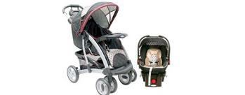 Upto 30% OFF on Graco Products