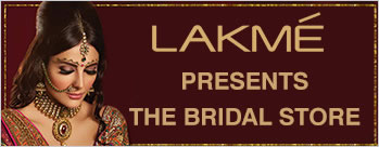 Introductory Offer - Lakme Presents The Bridal Store