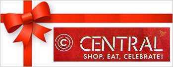 Buy Central Gift Card & Get Extra 2% Cashback