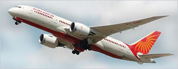 Win a Domestic Business Class Ticket on Air India International Flight + Extra Rs 235 Cashback