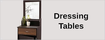 Upto 75% OFF on Dressing Tables + Extra 4% Cashback