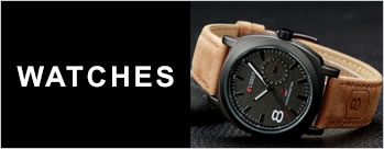 Upto 60% OFF on Watches + Extra 3.5% Cashback (New User)