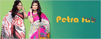 Buy 1 & Get 1 Free on Petra Fab + Extra 3% Cashback