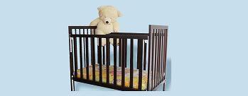 Flat 10% OFF on Nursery Furniture, Storage, Bedding & more