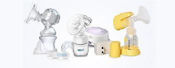 Upto 30% OFF on Breastfeeding Products