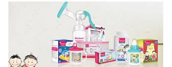 Morisons Baby Dreams Products