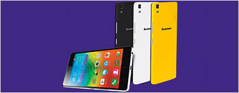 Lenovo K3 Note Mobile at Rs 9199 plus Free Airtel 4G Ready SIM