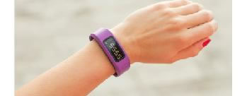 Fitness Bands & Watches
