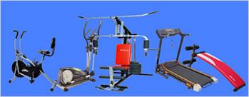 Upto 39% OFF on Fitness Equipment + Extra 2% Cashback