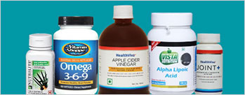 Upto 67% OFF on Specialty Supplements + Extra 2% Cashback