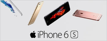 Pre-Order Apple iPhone 6S at Rs 1000
