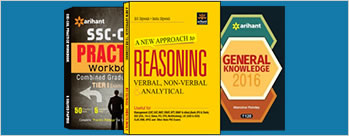 Upto 40% OFF on Top Selling Exam Books