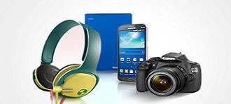 Infibeam's Electronics Offer