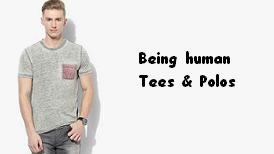 Being Human Offer