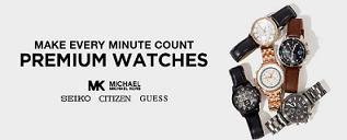 Preminum Watches