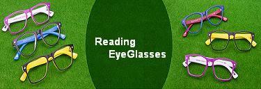 Reading Eyeglasses Just for Rs 299 + Upto Rs.175 Cashback