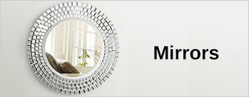 Upto 45% OFF on Mirrors + Extra 4% Cashback