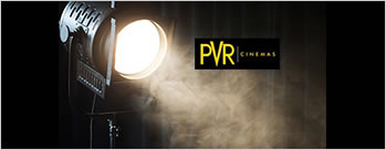 PVR Movie Tickets & Food & Beverages