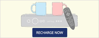 Rs 125 cashback on DTH Recharges of Rs 1000 and above + Extra 2.50% Cashback