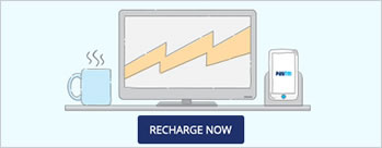 Rs 100 Cashback on DTH Recharges of Rs 500 & Above + Extra 2.50% Cashback