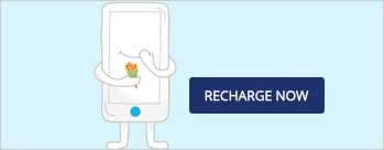 Rs 10 Cashback on Recharges & Bill Payments of Rs 100 & Above (Valid on web & app only) + Extra 2.50% Cashback