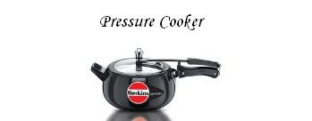 Pressure Cookers at Amazon