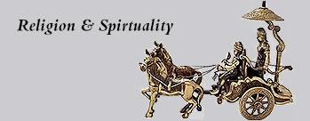 Upto 85% OFF on Religious & Spirituality + Extra 4% Cashback