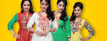 Womens Ethnic Wear Starting at Rs 299