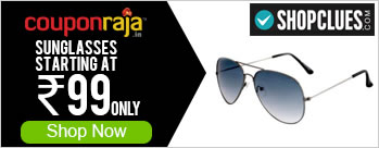 Flat Rs 100 OFF on Purchase of Rs 800 (All Categories) + Extra 0.5% Cashback