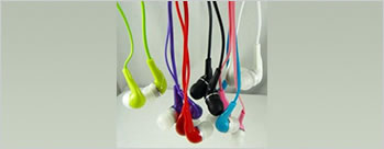 Free Ki Sale - Signature Earphone at Re 1 only