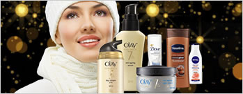 Upto 15% OFF on The Winter Beauty Store