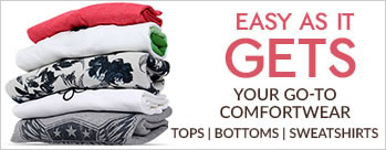 Comfortwear Collections Starting at Rs 189