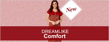 Night Gowns or Nighty Collections Starting at Rs 400